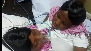 Daktari:Consolata Alimuona Maria Anavyokata Roho