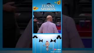 Funny    Sports..😀😀😀😂😂😂😂
