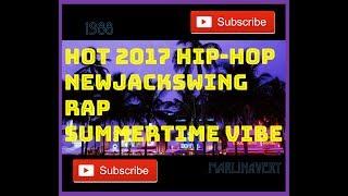 (New Jack Swing Rap) (2017) (Hip-Hop Soul) (New)