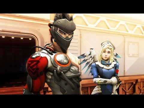What The World's Greatest Overwatch Players Look Like