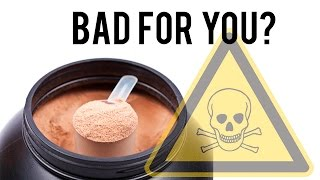 Are High Protein Diets Bad For Your HEALTH?!?