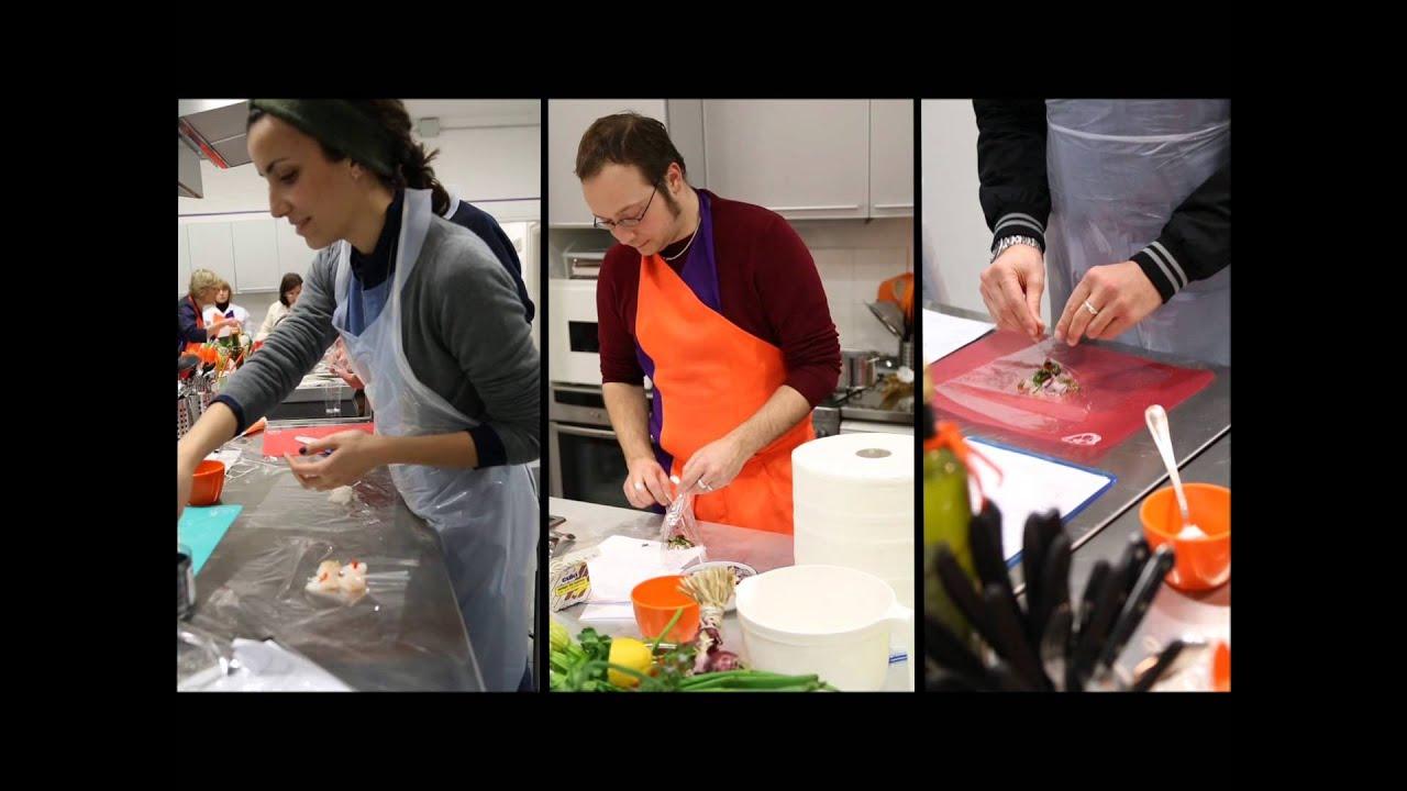 Scuola di cucina roma lezioni di cucina regionale italiana roma corsi di pasticceria youtube - Scuola di cucina roma ...