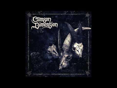 """CRIMSON DIMENSION: """"Crimson Dimension"""" (OFFICIAL)"""