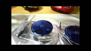 Unboxing of Audio Technica ATH-EQ300M