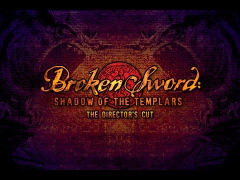 Broken Sword: The Shadow of the Templars – Director's Cut (Chapter 1 Walkthrough)  
