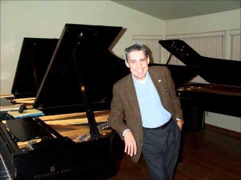 Ravel Gaspard de la Nuit (complete) John Browning piano