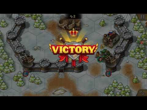 European War 5: Conquest Gunpowder Era (60 rounds achievement) Part 3