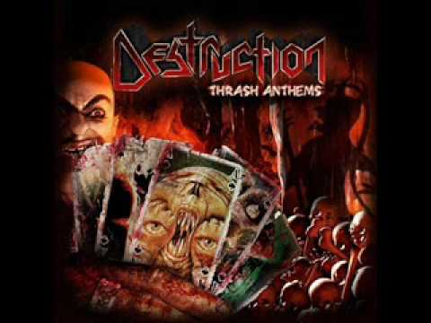 Destruction - Release From Agony