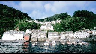 ТОП самых красивых деревень Великобритании Clovelly, Devon, United Kingdom.  Деревня  в Англии(https://www.youtube.com/channel/UCfzlGdgyW5bA6ixFGPCSIcQ?sub_confirmation=1 Деревня Clovelly, Devon, United Kingdom. - найкрасивишая, лучшая ..., 2016-02-21T12:53:00.000Z)