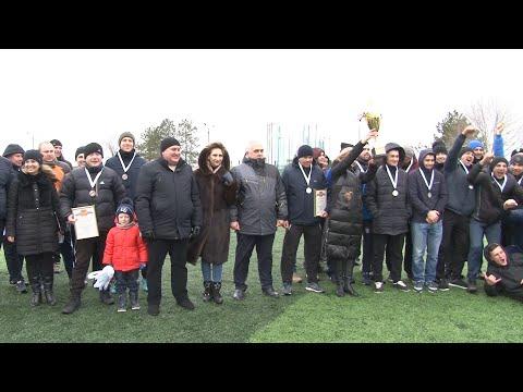 Чемпионат по футболу Сакского региона - привью к видео C3s53NhxgXg