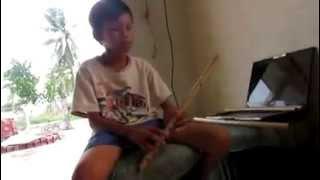 Hai Dòng Ngược Xuôi  [ Vũ Quốc Việt ] 10 tuổi  ( Bản Nháp )