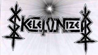 Skeletonizer - Dew Droplets {2nd Flower}