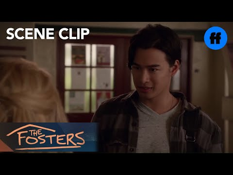 The Fosters | Season 2, Episode 3: Left Out | Freeform