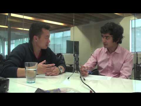 Justin Kan, YCombinator: Mistakes Young Entrepreneurs Make