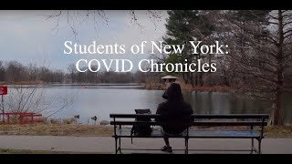 SONY: COVID Chronicles   Louie