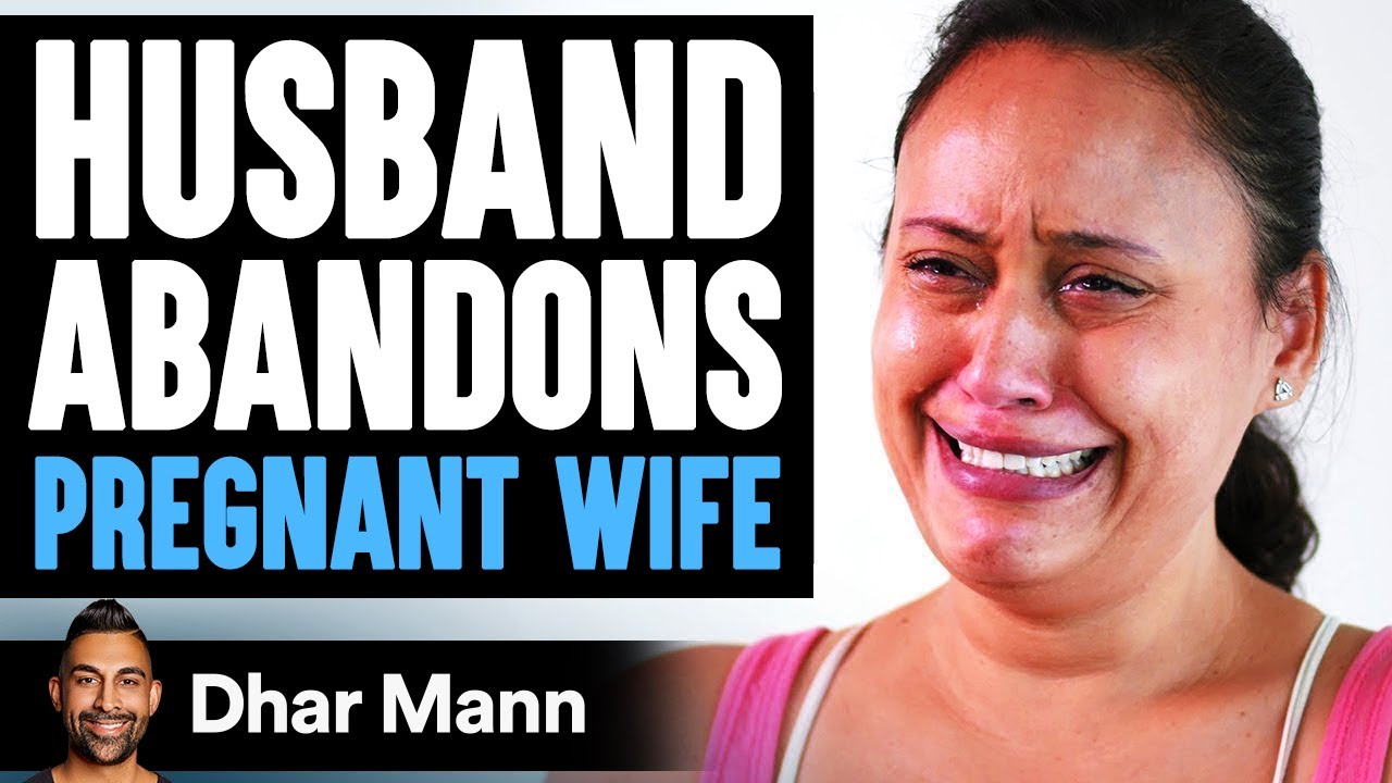 Man Abandons Pregnant Wife, Lives To Regret The Decision He Made | Dhar Mann