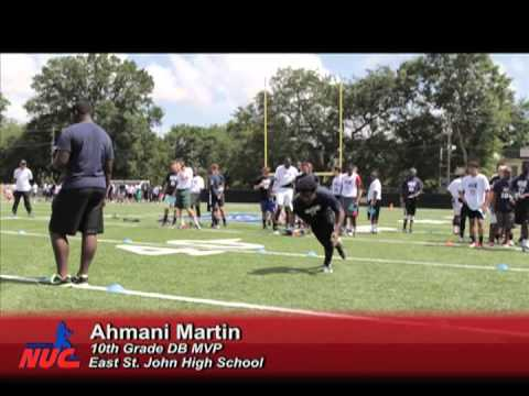 NUC 2013: Lafayette, Louisiana Highlights