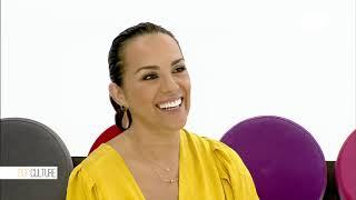 Estela Ujka në Pop Culture