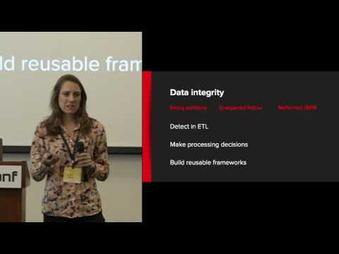 Anomaly Detection for Data Quality and Metric Shifts at Netflix | Netflix