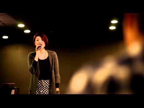 Love Sharing of Gabby Yeung @ Hot Platform (Part 2) .MOV
