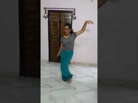 Sadi gali aya karo by Pragyan Rath (Dance Queen frm Bhubaneswar)
