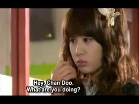 ~Kissing You~SNSD (Lee Hyun Woo & Jiyeon God Of Study Cut)