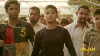 Dangal Creates Record At TN Box Office