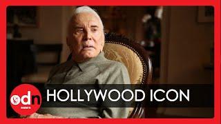 Kirk Douglas, Hollywood Icon, Dies Aged 103