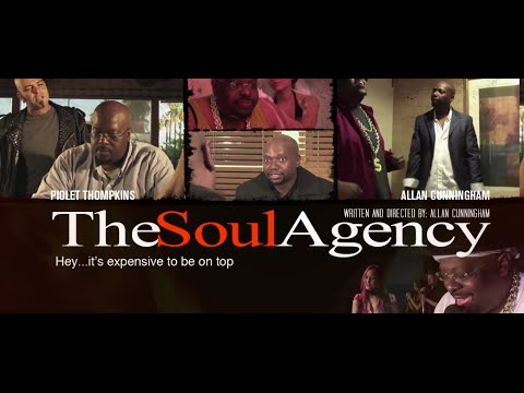 The Soul Agency full movie