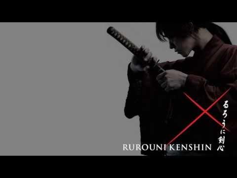 Naoki Sato - Hiten (Rurouni Kenshin 2012 - OST)