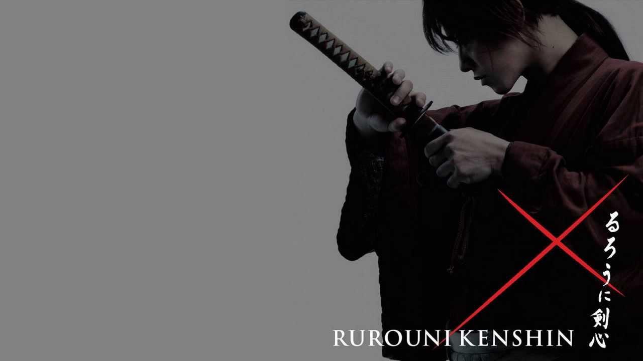 Rurouni kenshin (film) wikipedia.