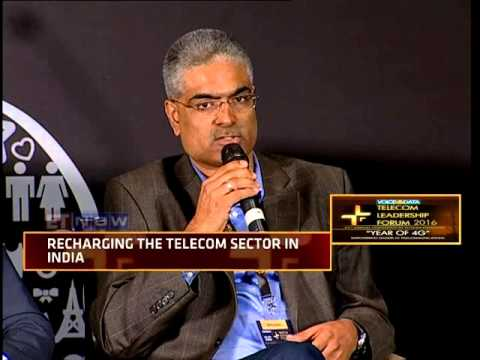 Voice&Data: Telecom Leadership Forum 2016: Year Of 4G