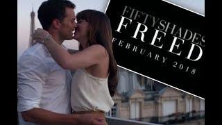 Fifty Shades Freed  Movie (book) online 50 ОТТЕНКОВ СВОБОДЫ  ФИЛЬМ-книга ОНЛАЙН