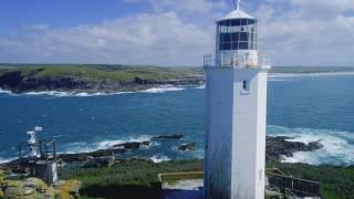 Cornwall Showcase Teaser (Aerial Photgraphy, P4P, 4K60)