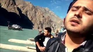 Sahil pe khary ho