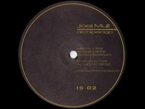 Joel Mull - Archipelago (A1)