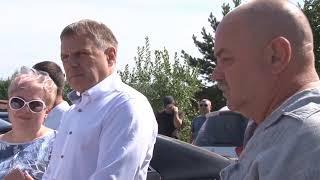 В Ангарском округе продолжается ремонт подъездов к садоводствам