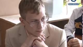 В Пензе защитились студенты, обучающиеся по дуальной системе