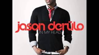 Jason derulo - in my head (audio)