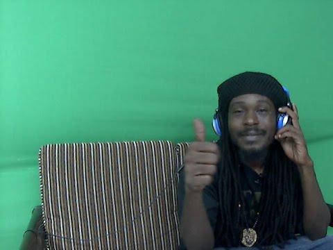 Virgin Islands Reggae Artist Junyah P | 10 16 15