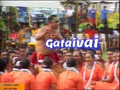 Gataivai - Siva & Pese (45th Samoa Independence - 2007)