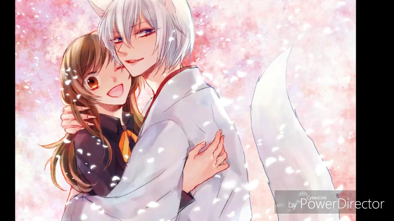 Kamisama Kiss 2-Ed 《Moshi Moshi 》FULL