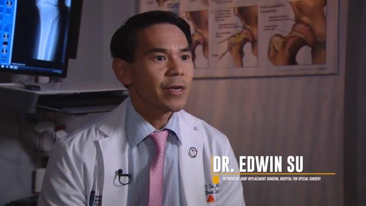 Press Room | Edwin Su MD | Orthopaedic Surgeon New York NY