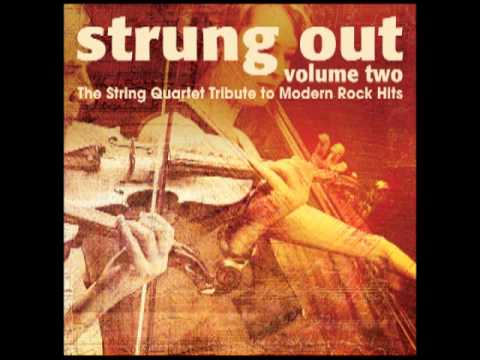 Rockstar - String Quartet Tribute To Nickelback - Vitamin String Quartet