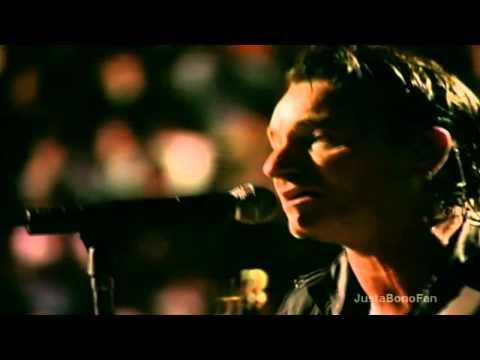 U2 - Kite Live Boston 2001 [HD]