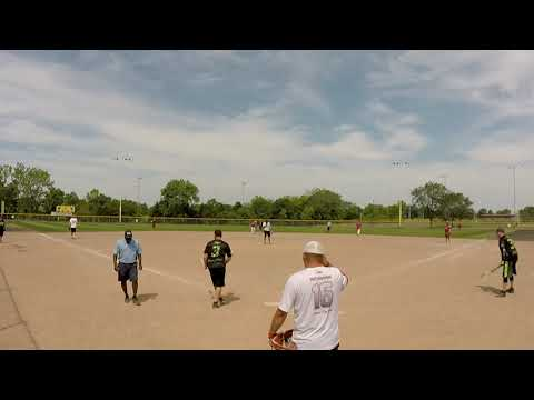 2018 Missouri ASA C State - Evolution vs Bash INC