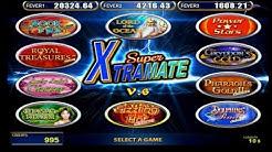 Super Xtramate Gaminator Multi Jackpot Gaminator Casino Gambling Games Machines For Sale