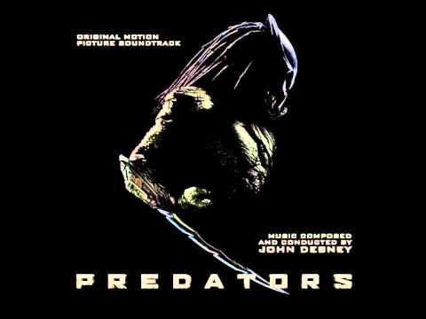Predators Soundtrack - Long Tall Sally performed by Little Richard