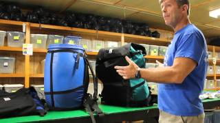 Packing for a Weekend Canoe Trip | Canoeroots | Rapid Media