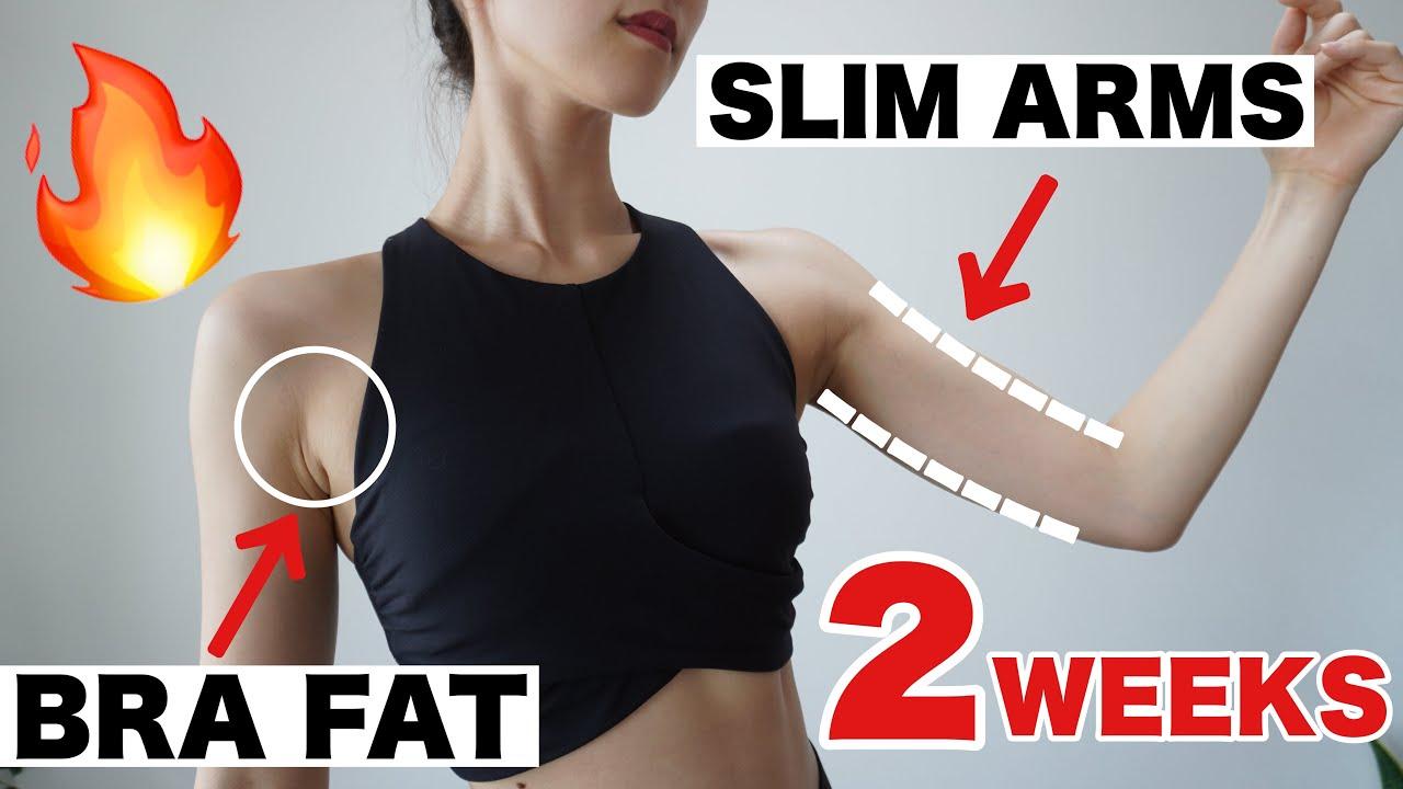 【二の腕痩せ】今がチャンス!余分な脂肪を落とし綺麗な二の腕と背中をつくる!